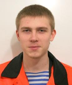 Алексеев Евгений